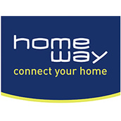 Homeway Logo bei WIN-TEC in Pressath