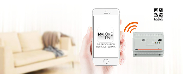 MyHOME / MyHOME_Up bei WIN-TEC in Pressath