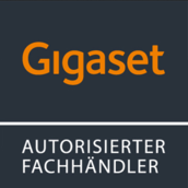 Gigaset Logo bei WIN-TEC in Pressath