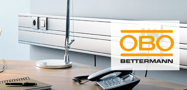 OBO bei WIN-TEC in Pressath